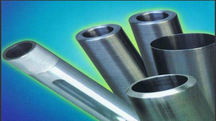 Usinage de tubes