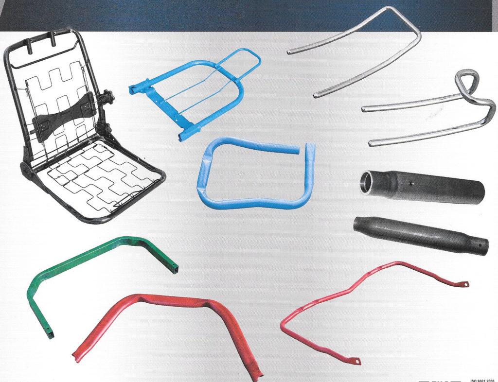tube transfer line applications