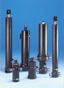 Welded and seamless drawn cylinder tubes
